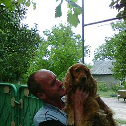 Виктор, 56 лет, Первомайск