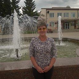 Валентина, Сургут, 53 года