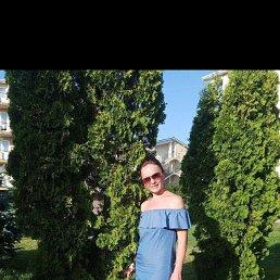 Вика, Москва, 35 лет