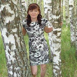 Галина, 45 лет, Ядрин