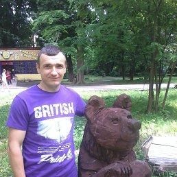 Валік, 44 года, Ромны