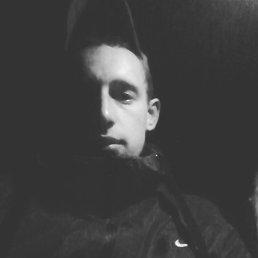 Илья, 24 года, Омск