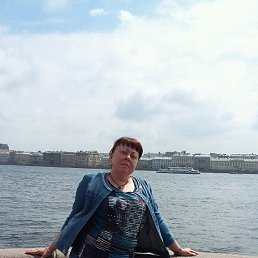 Надежда, 53 года, Хотьково