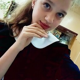 Диана, 17 лет, Елабуга