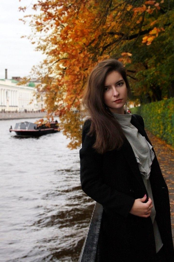 Фото девушек на природе (20 фото) - Юлия, 20 лет, Братск