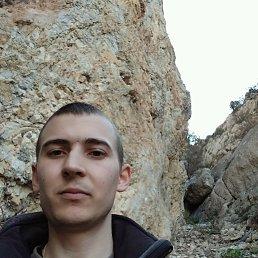 Антон, 28 лет, Симеиз