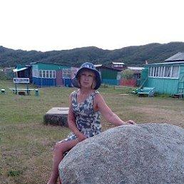 Ирина, 59 лет, Хабаровск