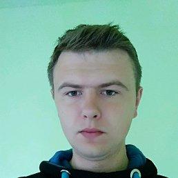 Вася, 29 лет, Золочев