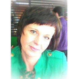 Татьяна, 43 года, Рославль