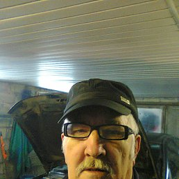владимир, 54 года, Грязи
