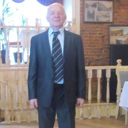 Василий, Москва, 67 лет