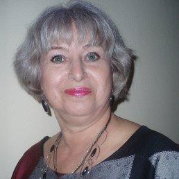 Gala, 55 лет, Запорожье