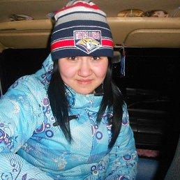 Карина, Магнитогорск, 24 года