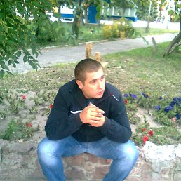 Владимир, 29 лет, Урюпинск