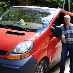 Ігор, 60 лет, Сколе