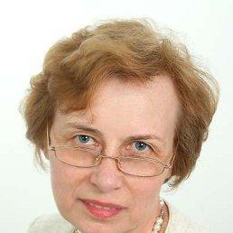 Елена Крук, 64 года, Ковель