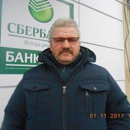 Владимир, 56 лет, Шацк