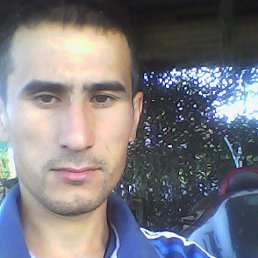 Firuzjon, 30 лет, Майма