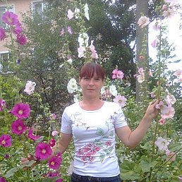Галина, Дубно, 46 лет