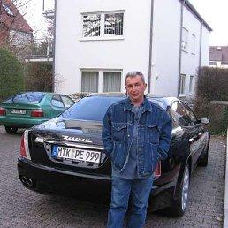 Alex Pulatov, 57 лет, Беэр-Шева