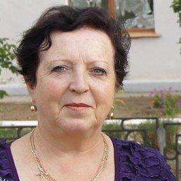 Богдановская, 55 лет, Каменское
