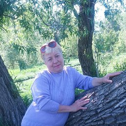 Татьяна, 64 года, Балаклея