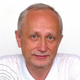 Владимир, 60 лет, Павловск