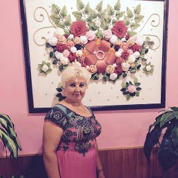 Тамара, 58 лет, Житомир