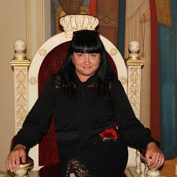 Roksana, 44 года, Славянск