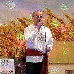 Виктор, 59 лет, Конотоп