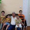 Фото Арифжон, Ургенч, 57 лет - добавлено 20 февраля 2018