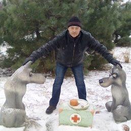 Федя, 53 года, Волноваха