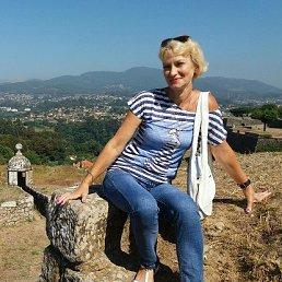 марина, 56 лет, Балаково