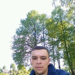 Дима, Жарковский, 36 лет