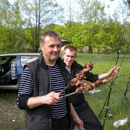 Сергей, 40 лет, Первомайский