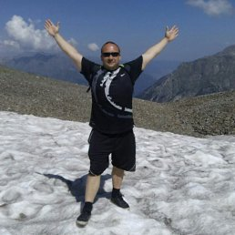 Виктор, 45 лет, Лутугино