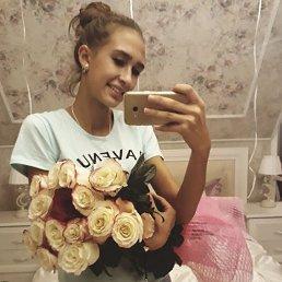 Елизавета, Саратов, 19 лет