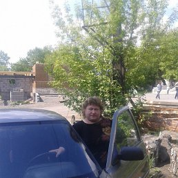 Татьяна Шмакова, 53 года, Верхняя Тура