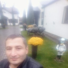 Нерсес, 40 лет, Золотоноша