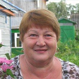 Людмила, 60 лет, Похвистнево