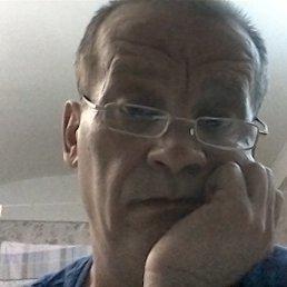 Вадим, 57 лет, Высоковск