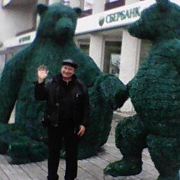 Анаталий, 56 лет, Дубровка