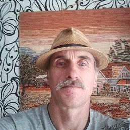 федор, 61 год, Касли