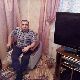 Владимир, 45 лет, Мглин