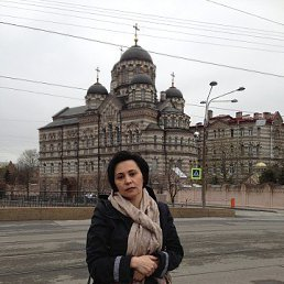 ГУЛЬНАРА, 50 лет, Оренбург