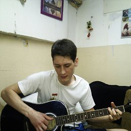 Владимир, 28 лет, Данков