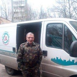 Владимир, 55 лет, Старица