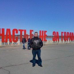 Василий, 40 лет, Кез