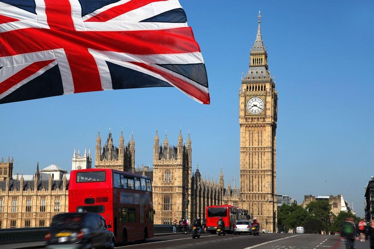 картинка город лондон замечательный, всё