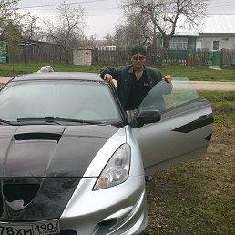 Простой, 29 лет, Ясногорск